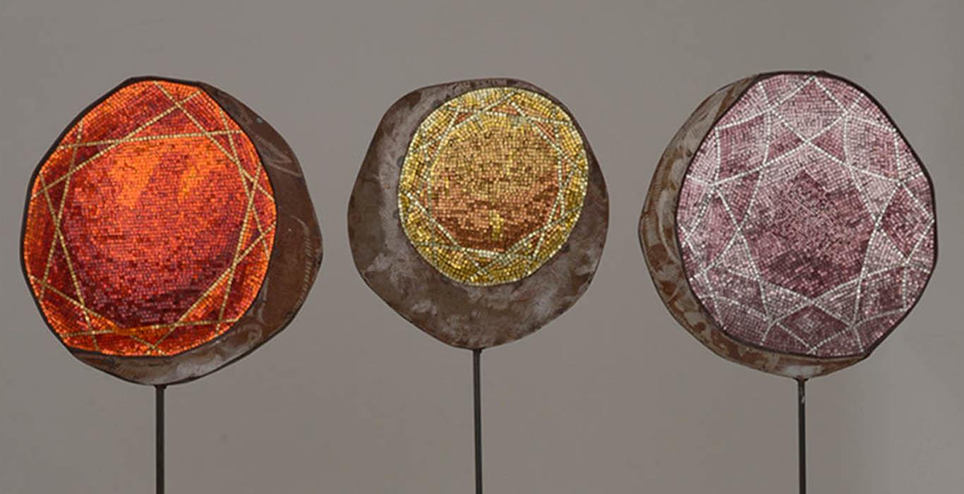 Personal Works of Tsiami Sofia